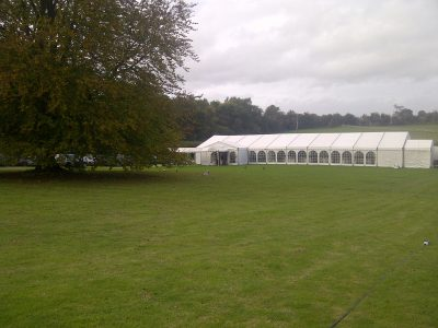 tent marquee hire 03