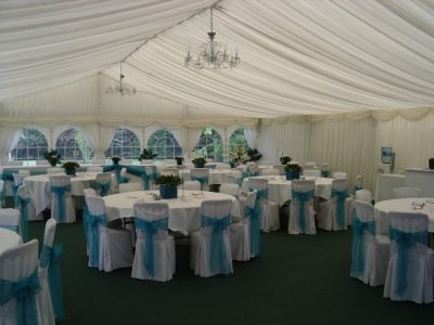 tent marquee hire 04